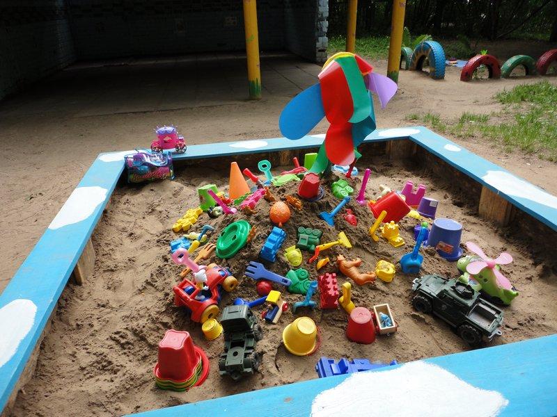 Детский сад 33 череповец - 619